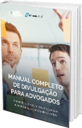 Manual Completo de Divulgação para Advogados